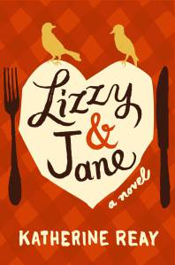 Book - Lizzy and Jane